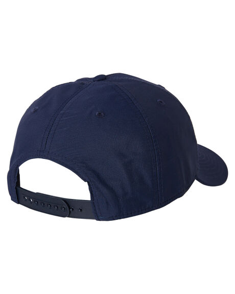 NAVY MENS ACCESSORIES AMERICAN NEEDLE HEADWEAR - A11123NVY