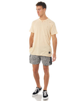 PEANUT SHELL MENS CLOTHING THE PEOPLE VS TEES - MOTHTEE-PS