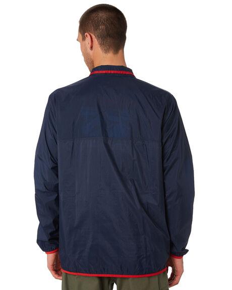 STONE BLUE NEW MENS CLOTHING PATAGONIA JACKETS - 24150SBNE
