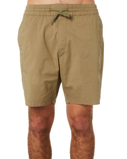 LIGHT ARMY MENS CLOTHING VOLCOM SHORTS - A1031802LAR