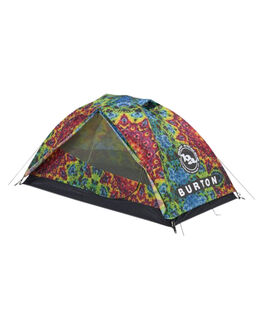 DEMMA DYE PRINT MENS ACCESSORIES BURTON CAMPING GEAR - 145411965