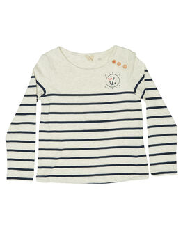 DRESS BLUE NAUTIC KIDS TODDLER GIRLS ROXY JUMPERS - ERLKT03054BTK8