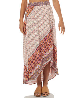 AZTEC WOMENS CLOTHING O'NEILL SKIRTS - 4422406AZT