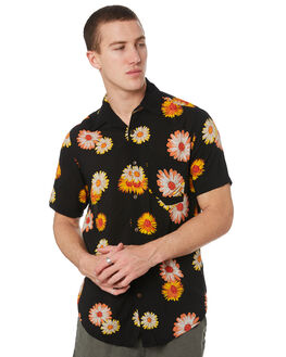 SUFFOLK FLORAL MENS CLOTHING THE PEOPLE VS SHIRTS - SS19103SFLRL
