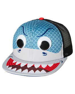 MULTI KIDS BOYS RUSTY HEADWEAR - HCR0171MTI