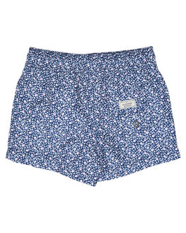 NAVY KIDS BOYS ROOKIE BY THE ACADEMY BRAND BOARDSHORTS - R20S731NVY