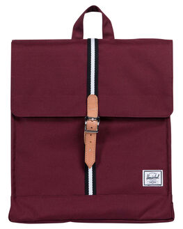 WINDSOR WINE MENS ACCESSORIES HERSCHEL SUPPLY CO BAGS - 10089-01632-OSWINE