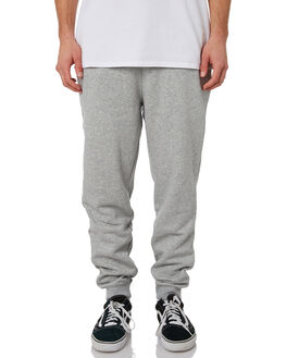 GREY HEATHER MENS CLOTHING HURLEY PANTS - AJ2235063