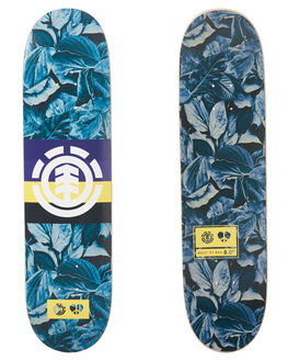 MULTI BOARDSPORTS SKATE ELEMENT DECKS - BDLGQWLFMULTI