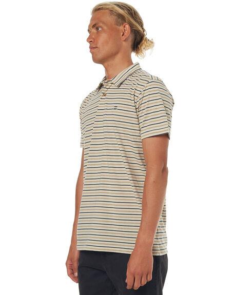 ROCK MENS CLOTHING BILLABONG SHIRTS - 9571144ROCK