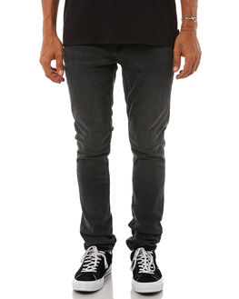 NIGHT SKY MENS CLOTHING CHEAP MONDAY JEANS - 0500611NISKY