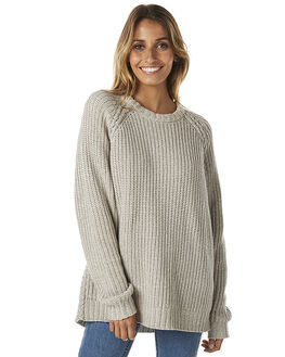 SALT WOMENS CLOTHING BILLABONG KNITS + CARDIGANS - 6575789SAL