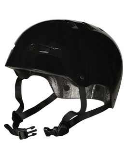 GLOSSE BLACK SKATE ACCESSORIES GLOBE  - 12025002GLBLK