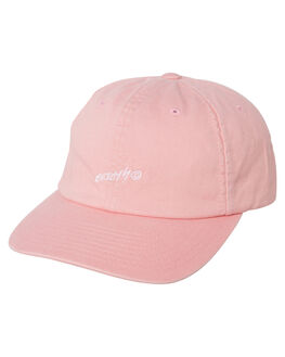 STORM PINK MENS ACCESSORIES HURLEY HEADWEAR - AR4081603