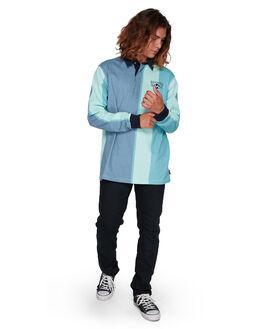 BERMUDA MENS CLOTHING BILLABONG SHIRTS - BB-9592151M-BDA