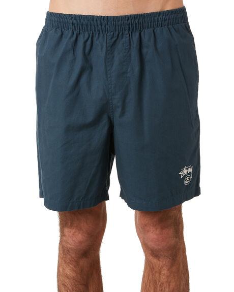 STEELE MENS CLOTHING STUSSY BOARDSHORTS - ST091601STEEL
