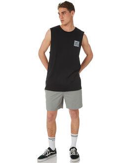 SAGE MENS CLOTHING RVCA BOARDSHORTS - R182414SAG