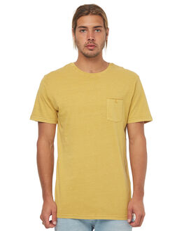 TUMERIC MENS CLOTHING RHYTHM TEES - JAN18M-CT02TUM