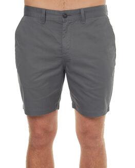 GREY MENS CLOTHING BILLABONG SHORTS - 9572708GRY