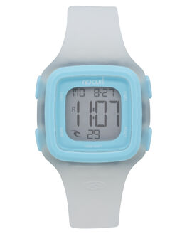 FROST GREY WOMENS ACCESSORIES RIP CURL WATCHES - A3126G3217