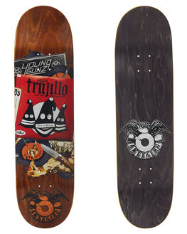MULTI SKATE DECKS ANTI HERO  - TSTDMULTI