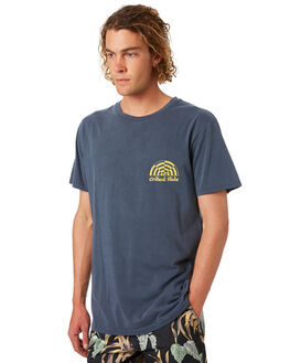 INK MENS CLOTHING THE CRITICAL SLIDE SOCIETY TEES - TE1836INK