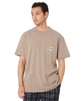 ATMOSPHERE MENS CLOTHING STUSSY TEES - ST005002ATMO