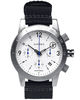 WHITE ROYAL MENS ACCESSORIES ELECTRIC WATCHES - EW0020020015