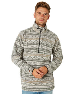 STONE MENS CLOTHING BILLABONG JUMPERS - 9595621STNE