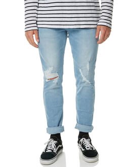 REALITY BITES MENS CLOTHING WRANGLER JEANS - W-901070-CX2REBIT