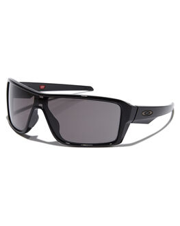 POLISHED BLACK PRIZM MENS ACCESSORIES OAKLEY SUNGLASSES - 0OO9419-0127