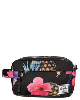 BLACK PINAPPLE WOMENS ACCESSORIES HERSCHEL SUPPLY CO BAGS - 10347-01852BKPNE
