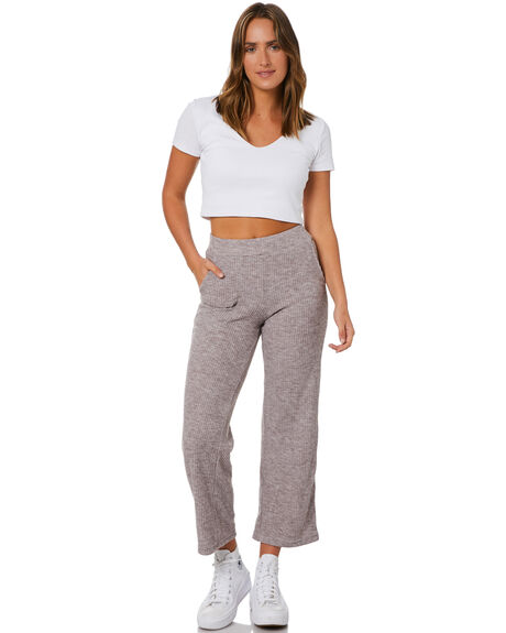 BARK WOMENS CLOTHING RUSTY PANTS - PAL1197BR1