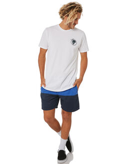 BLUE MENS CLOTHING SWELL BOARDSHORTS - S5184251BLUE