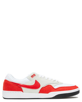 SPORT RED MENS FOOTWEAR NIKE SNEAKERS - CK3464-600
