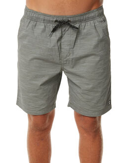 MILITARY MENS CLOTHING BILLABONG SHORTS - 9572717XMIL