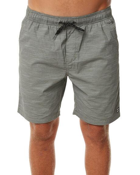 MILITARY MENS CLOTHING BILLABONG SHORTS - 9572717XMIL