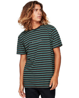 EMERALD MENS CLOTHING BILLABONG TEES - BB-9592016-EME