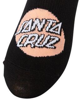 MULTI WOMENS CLOTHING SANTA CRUZ SOCKS + UNDERWEAR - SC-WZA9849-6AS