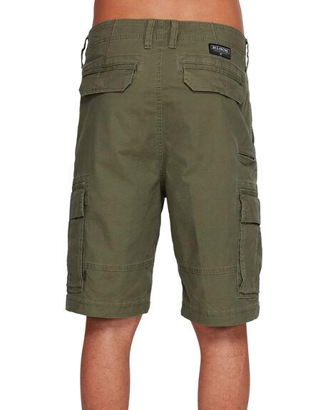 MILITARY MENS CLOTHING BILLABONG SHORTS - 9571721MIL