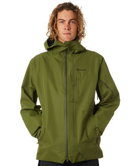 CYPRESS SNOW OUTERWEAR RIP CURL JACKETS - SCJCD48467