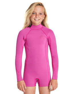 ORCHID HAZE BOARDSPORTS SURF BILLABONG GIRLS - BB-5791501-OHZ