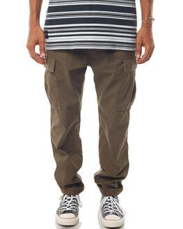 RIFLE GREEN MENS CLOTHING RUSTY PANTS - PAM0944RFG