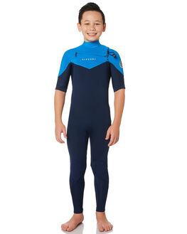 BLUE BOARDSPORTS SURF RIP CURL BOYS - WSM9UB0070