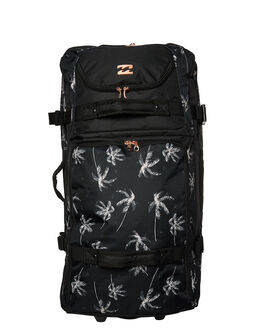 BLACK WOMENS ACCESSORIES BILLABONG BAGS - 6685251BLK