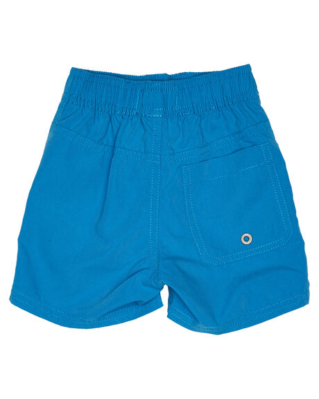BLUE KIDS TODDLER BOYS BILLABONG BOARDSHORTS - 7582402BLU