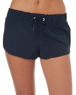 DEEP NAVY WOMENS CLOTHING BILLABONG SHORTS - 6572365DPN