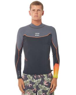 GRAPHITE SURF WETSUITS BILLABONG VESTS - 9771170GRAPH