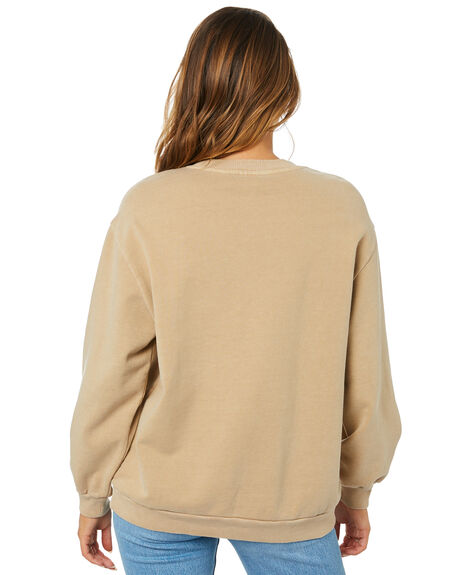 INCENSE WOMENS CLOTHING LEVI'S JUMPERS - 32951-0002INC