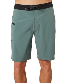 DUSTY BLUE MENS CLOTHING RIP CURL BOARDSHORTS - CBOAT93458